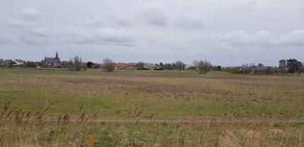 Plan Delversduin bijgesteld, meer ruimte langs de randen
