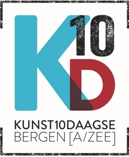 Kunst10Daagse 2021 van 22 tot 31 oktober